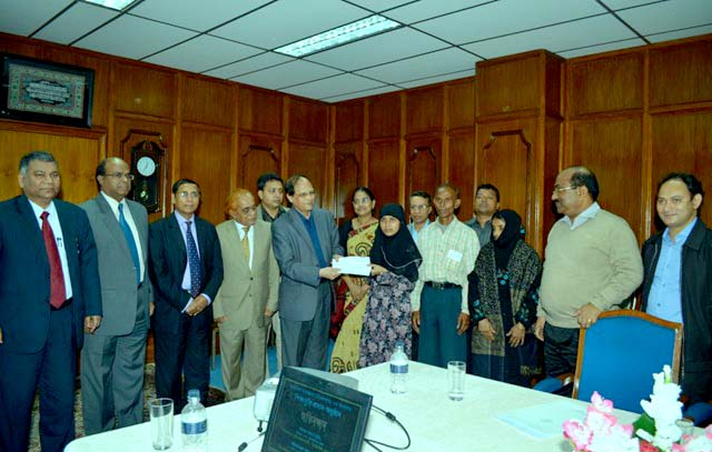 the overall activities of dutch bangla Abul hasnat md ♦ dbbl supports humanitarian and philanthropic activities and cause and spends a substantial amount from its income for these purposesmre ♦ dbbl's regulatory capital as on december 31 ♦ dbbl's sponsoring shareholders did not take any dividend for the initial 5 years in order to increase the capital base of the bank ♦ dbbl has setup the dutch bangla bank foundation for carrying out social and philanthropic activities 2004 stood at 10.